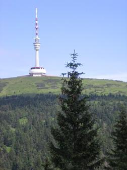 Foto z Barborky